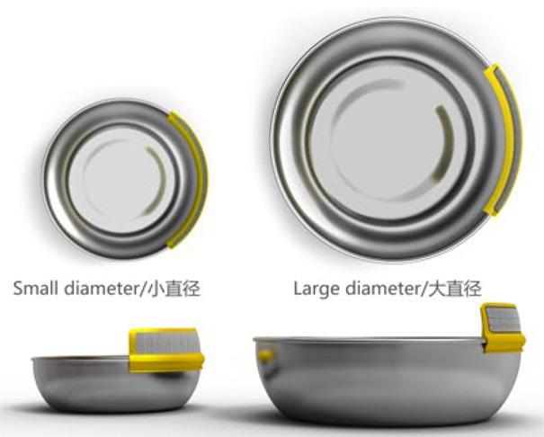 洗菜过滤器设计(二)