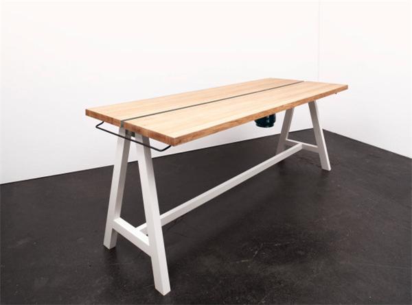 多功能创意桌子设计(二)