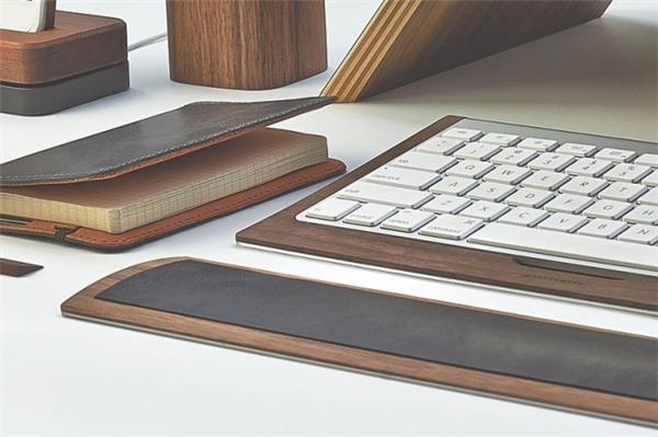 木质系列桌面设计(二)