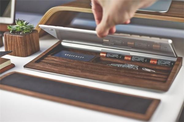 木质系列桌面设计(三)