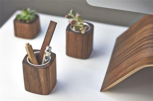 木质系列桌面设计(六)