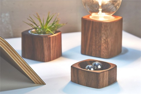 木质系列桌面设计(七)
