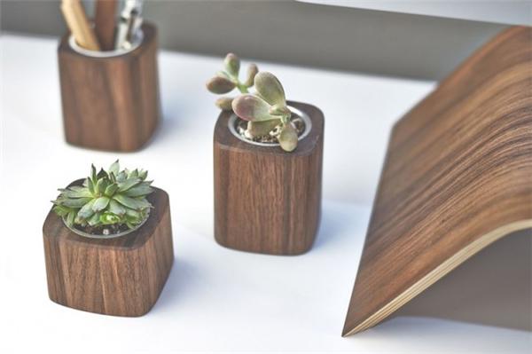 木质系列桌面设计(八)