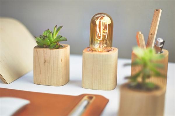 木质系列桌面设计(十)