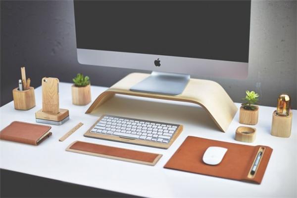 木质系列桌面设计(十三)