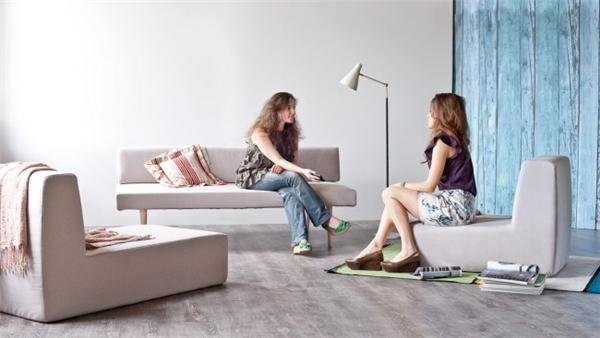 高级的模块化沙发(三)