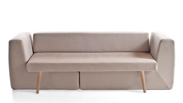 高级的模块化沙发(四)