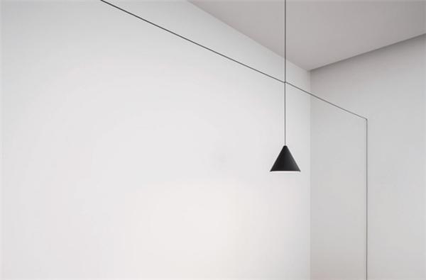 非常具有几何美感的吊灯(九)