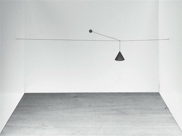 非常具有几何美感的吊灯(十二)