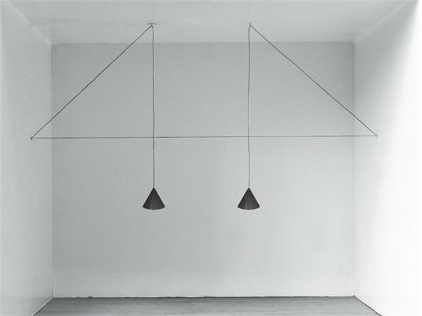 非常具有几何美感的吊灯(十三)
