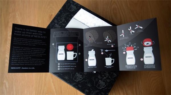 雀巢咖啡的贴心设计(六)