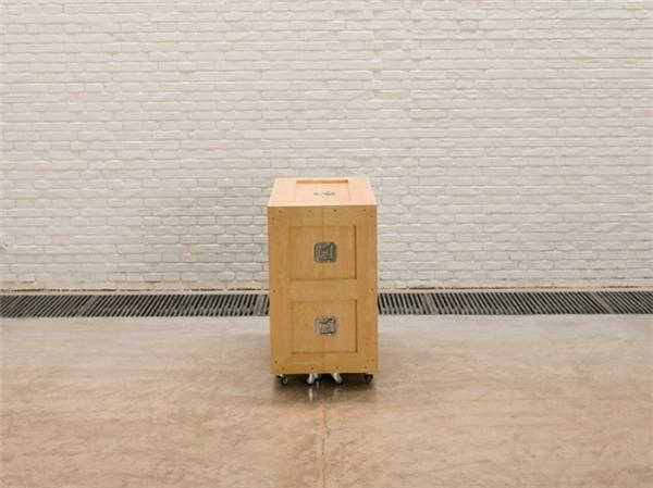 可活动的箱式家具(十二)