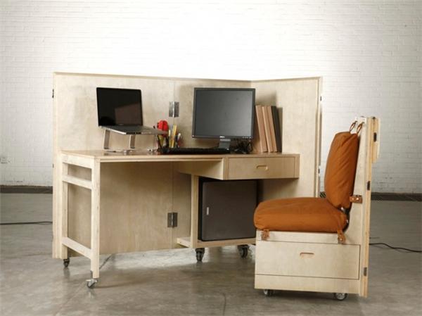 可活动的箱式家具(十三)