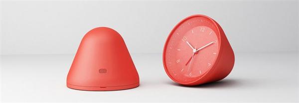 有趣的果冻闹钟