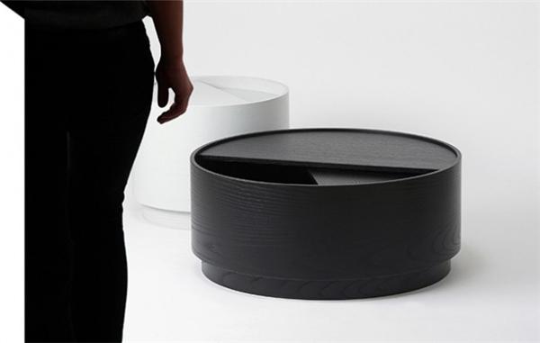 个性的矮桌收纳台(七)