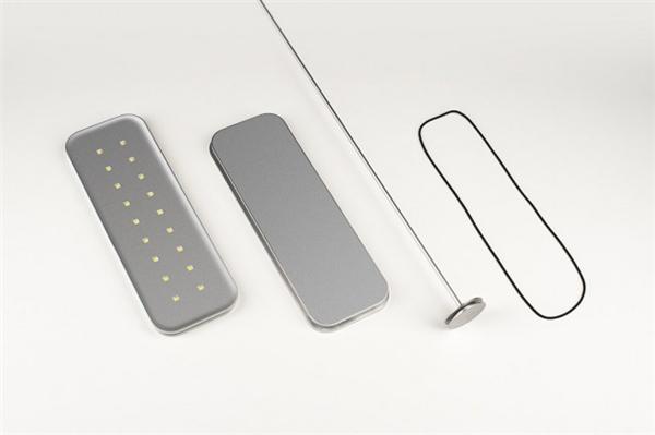犀利的模块化吊灯设计(二)