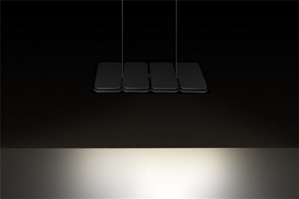 犀利的模块化吊灯设计(七)