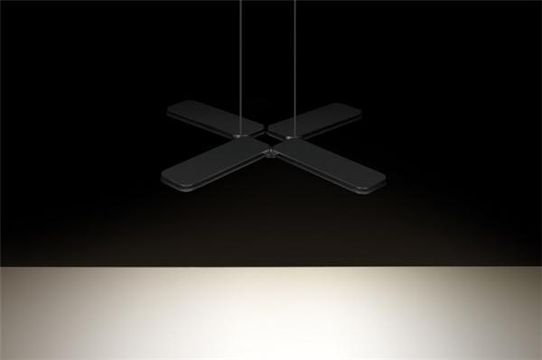 犀利的模块化吊灯设计(十)