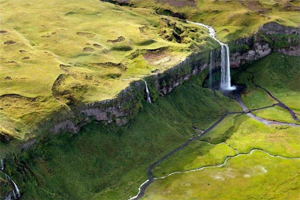山河地貌有多美你们造么