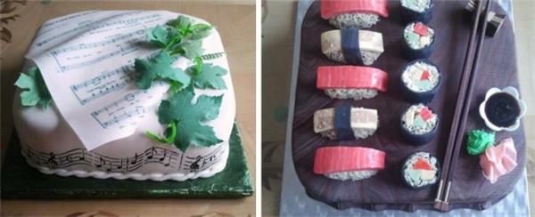 这蛋糕反正我是不舍得吃(七)