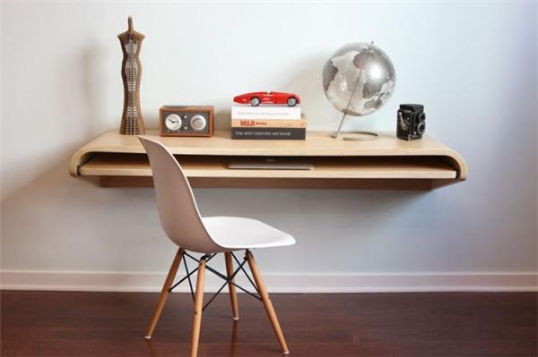 极简风格的设计工作台(四)