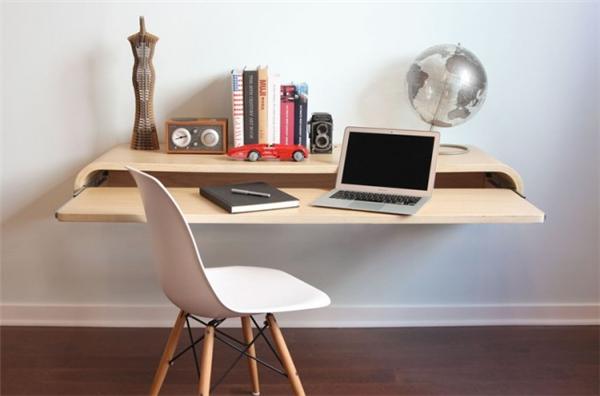 极简风格的设计工作台(五)