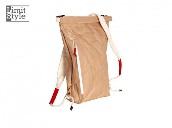 有质感的水泥沙袋背包(三)