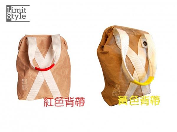 有质感的水泥沙袋背包(四)