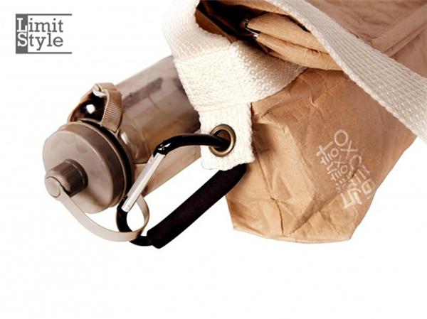 有质感的水泥沙袋背包(八)