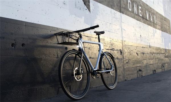 我真的不是一个单纯的自行车(二)
