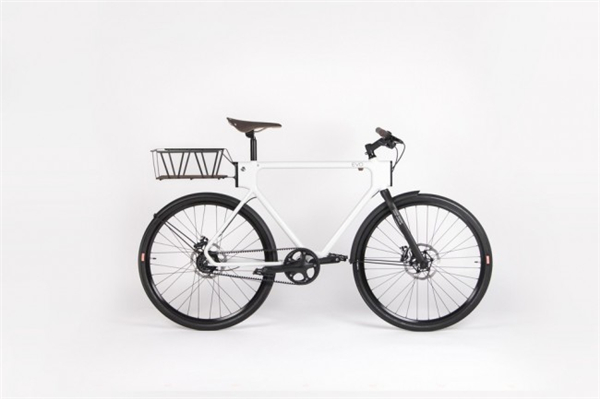 我真的不是一个单纯的自行车(六)