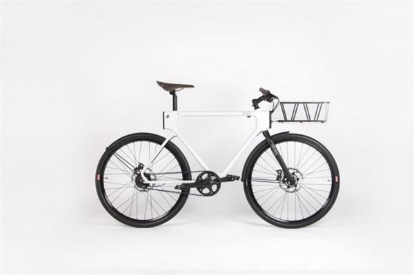 我真的不是一个单纯的自行车(七)