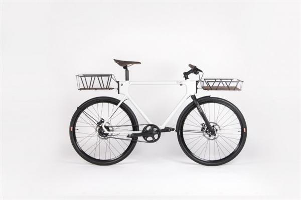 我真的不是一个单纯的自行车(八)