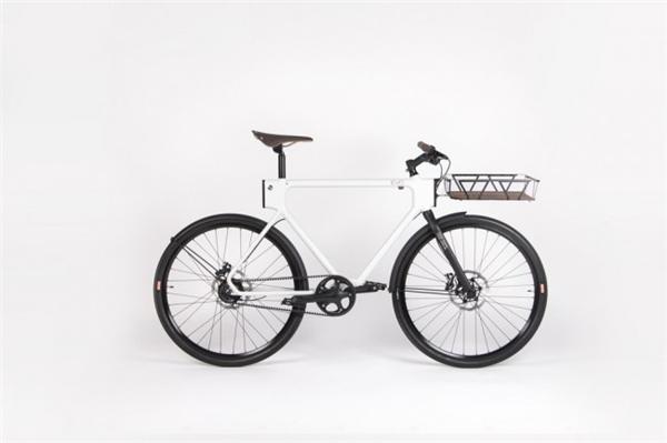 我真的不是一个单纯的自行车(九)