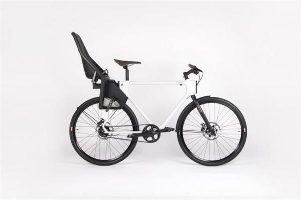 我真的不是一个单纯的自行车(十)