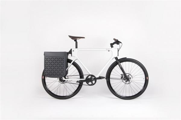 我真的不是一个单纯的自行车(十一)