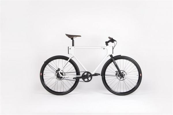 我真的不是一个单纯的自行车(十二)