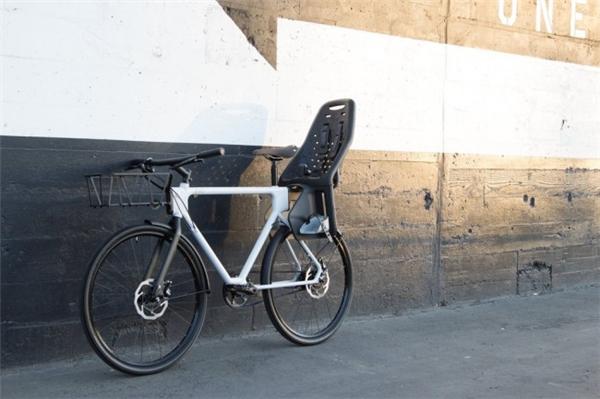 我真的不是一个单纯的自行车(十七)