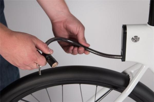 我真的不是一个单纯的自行车(十九)