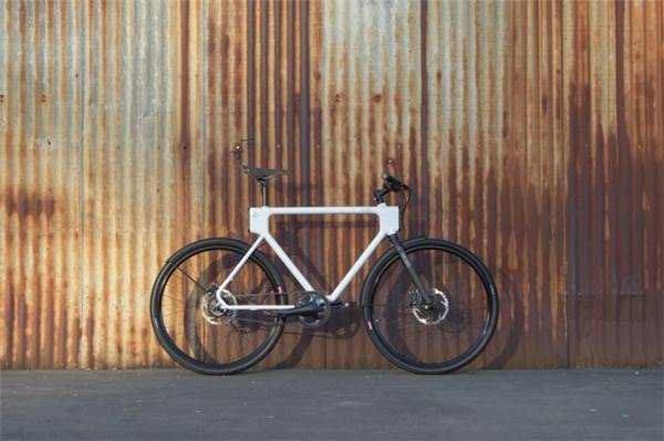 我真的不是一个单纯的自行车(二十三)