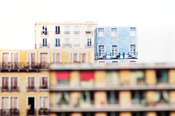 有意思的公寓包装设计(三)