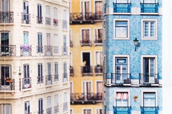 有意思的公寓包装设计(五)