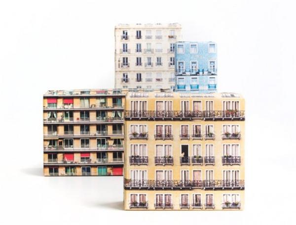有意思的公寓包装设计(六)