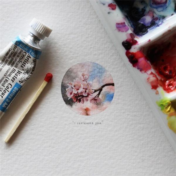 送给蚂蚁的365张明信片(二)