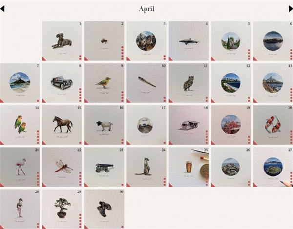 送给蚂蚁的365张明信片(十三)