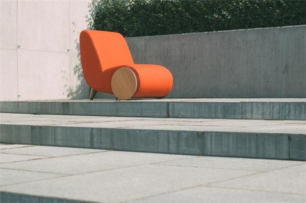 有点意思的休闲椅(四)