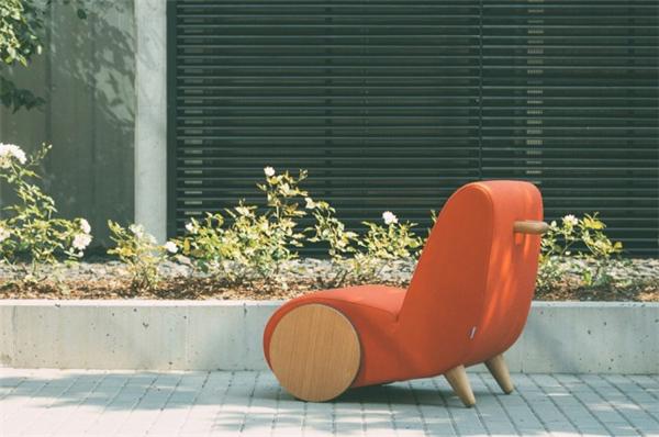 有点意思的休闲椅(八)