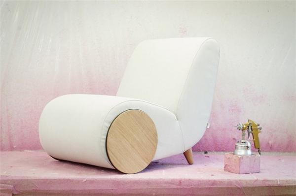 有点意思的休闲椅(十)