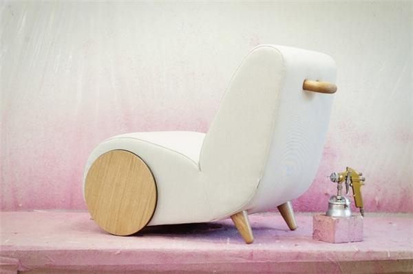 有点意思的休闲椅(十一)
