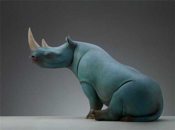 雕塑的逐梦记(五)